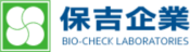 保吉生化學股份有限公司|BIO-CHECK LABORATORIES LTD.